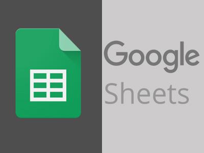 Google tablice