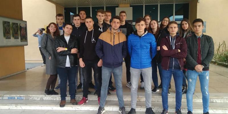 BILI SMO I NA KONFERENCIJI BH ENGINEERING WEEK 2019 U TUZLI